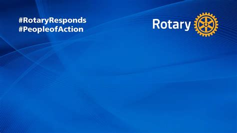 Rotary Zoom Backgrounds   District 9800