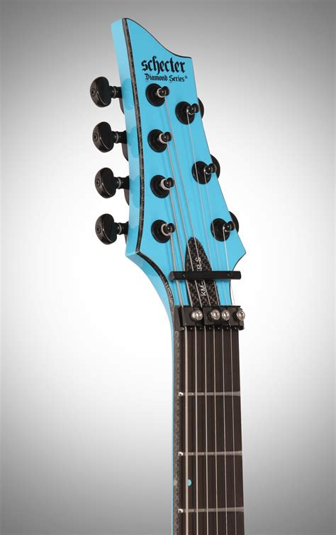 Schecter Keith Merrow KM7FRS 7-String Electric Guitar