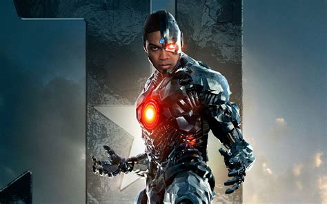 Cyborg in Justice League Wallpapers | HD Wallpapers | ID