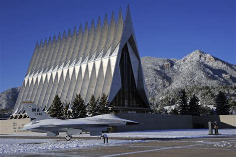 United States Air Force Academy | Colleges | Noodle