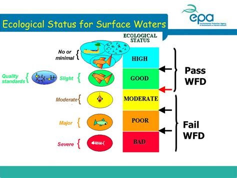 PPT - Acknowledgement: Colleagues in EPA and on WFD