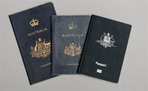 The history of the passport   The West Australian