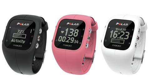 Polar's A300 Is A Solid Fitness Tracker You Shouldn't Buy