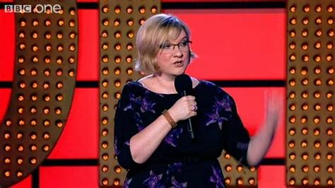 Sarah Millican Was Genuinely Aroused - Live at the Apollo