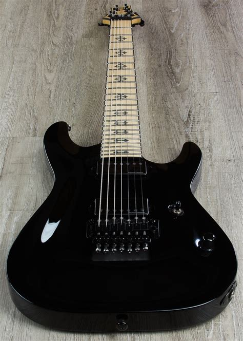 Schecter JL-7 FR Jeff Loomis Signature 7-String Electric