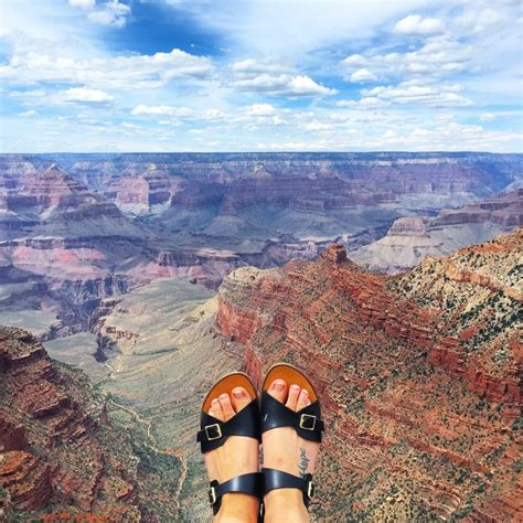 9 Different Ways to Do the Grand Canyon | WORLD OF WANDERLUST