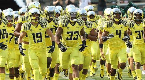 5 Newcomers for the Oregon Ducks to Watch in 2017