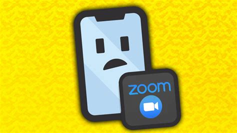 Zoom App Not Working On iPhone? Here's The Fix (For iPads