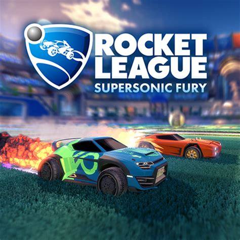 Rocket League Game   PS4 - PlayStation