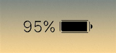 How Do I Turn On Battery Percentage On My iPhone?