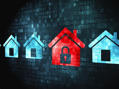 How to secure your smart home | Digital Trends