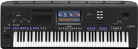 Best Yamaha Digital Pianos & Keyboards: The Definitive Guide