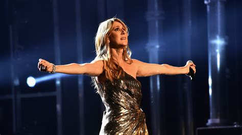 """Celine Dion to Perform Titanic's """"My Heart Will Go On"""