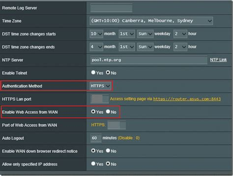 How to upload SSL certificate to Asus router | JQiT Blog
